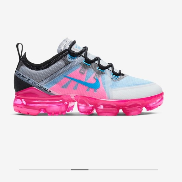 sale retailer 296be c8bde Rare Exclusive Girls Air Vapormax NWT